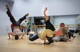 Thursdays 6.30pm - 7.30pm, during school terms. Tutor - Kwam ChangYou will learn breakdance styles, uprock, freezes and power moves. This class is suitable for ages 7 to 18 years old and is suitable for all abilities from beginners to the more advanced. Price: £3.50 per session.