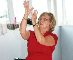 Older Adults Exercise/Dance