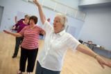 Tutor - Anwen DaviesFridays 11am - 12pm, during school terms. Low impact dance and exercise class aimed at the over 50s.Price: £3 per session