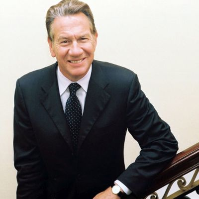 MICHAEL PORTILLO: LIFE A GAME OF TWO HALVES