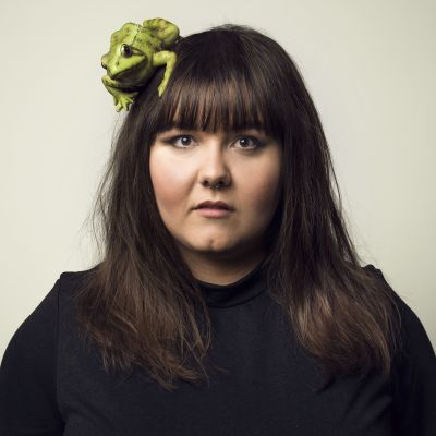 Thursday 9th November at 7.45pmRecommended for ages 14+Tickets -£12, concessions - £9Sofie Hagen is unquestionably one of the most talked-about comics of the moment. A modern legend in her native Denmark, she burst onto the British scene by winning Best Newcomer at Edinburgh Festival 2015; her 2016 follow-up, 'Shimmer Shatter', wasa second total sell-out. She's spoken to millions as former host of 'Guilty Feminist' and current host of 'Made of Human' podcasts, and appeared on 'The One Show', 'The Now Show' and 'Live From The BBC'. This, her biggest national tour to date, is a brand new show packed with brilliant, off beat observation, passionate argument, and jokes. Also: one parable.