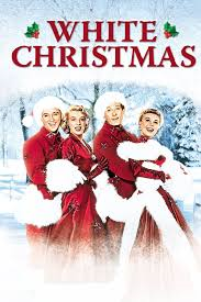 Saturday 16 December   Film starts at 4pm Tickets - £5 Irving Berlin's 1954 magical musical, White Christmas is a festive classic that we just couldn't resist showing. Join Bing Crosby, DannyKaye, Rosemary Clooney and Vera-Ellen as they sing and dance their way through this fun filled musical extravaganza set in a Vermont lodge.