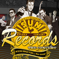 Saturday 24 November at 7.30pmTickets - £25, concessions - £23SUN RECORDS: Where Rock'n'Roll Was Born - the Official Sun Records Concert Show The legendary record label that brought you Elvis Presley, Jerry Lee Lewis, Johnny Cash, Roy Orbison, Carl Perkins, Rufus Thomas and scores morer ockin' pioneers, comes to life live on stage. Revisit the blessed recording studio where the distinctive sound we know and love today was crafted from gospel, blues, hill billy, country, boogie and western swing by musical visionary Sam Phillips. His trailblazing Memphis studio brought us That's Alright Mama, Great Balls of Fire, I Walk the Line, Whole Lotta Shakin', Bear Cat, Blue Suede Shoes, Good Rockin' Tonight. . . hundreds of hits that would influence the world of music for generations to come.Sam Phillips was a patient, honest man and a perpetual optimist. In 1954 he combined a modest 19-year-old Elvis Presley with musicians Scotty Moore, Bill Black and then DJ Fontana to create music that infused country and r'n'b. It transcended musical and racial barriers. The 'Sun Sound' was born. Rehearsed in an exact replica of the Sun Studios, featuring the musical instruments of the era, starring a multi-talented cast of singers and a supporting cast of amazing musicians, the sound of Sun is brought to life live on stage in the official concert show that takes you back to the birth place of rock'n'roll.