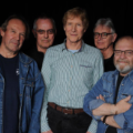 Saturday 2 June at 7.30pmTickets - £24The Blues Band: 39 Years and Counting!Formed in 1979 by five seasoned musicians, The Blues Band are celebrating 39 glorious years as Britain and Europe's leading exponents of one of the greatest musical traditions of all time. It began back then with a phonecall by Paul Jones, actor, singer, musician and radio presenter, no stranger to the pop charts throughout the 1960s as front man for the hugely successful Manfred Mann. His fellow Manfred Tom McGuinness shared the same love of the music - he'd started out with Eric Clapton in the Roosters. And they knew the right people to make their idea for a band 'just to play the blues' work; they brought in legendary slide guitar man and singer Dave Kelly, who brought along a talented fellow musician, bassist Gary Fletcher. With the addition of Tom's chart-topping partner from McGuinness Flint, drummer Hughie Flint, (ex-John Mayall's Blues Breakers), that first line-up stormed the post-punk music scene, and contrary to their expectations, they soon left the pub scene behind for an international career playing the music they loved. After two and a half years, Hughie Flint left due to the pressures of touring. His place was admirably filled by another fine drummer, Rob Townsend, a member of one of Britain's most eclectic, legendary outfits, Family. The rest, as the saying goes, is history. Other blues groups come and go, but it takes something special to achieve the iconic prestige enjoyed by The Blues Band. If you want to know what 38 years of skill and devotion sound like, here's your chance - if you love the blues, it doesn't get any better than The Blues Band.